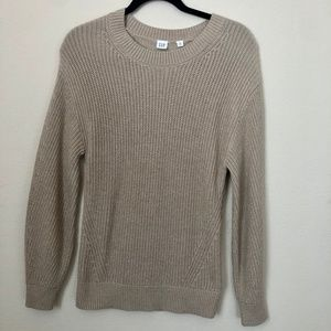 GAP Cable Knit Sweater XS